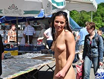 Crazy Public Nudity Videos 8